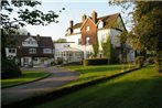 Manor House Hotel & Spa Guildford