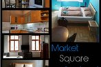 Market Square Apartment II.