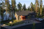 Rauhalahti Holiday Centre Villas