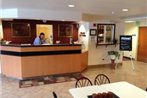 Microtel Inn & Suites Salt Lake City Airport