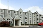 Microtel Inn by Wyndham Knoxville