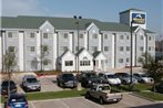 Microtel Inn & Suites Dallas/Fort Worth