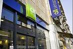 ibis Styles Nancy Centre Gare