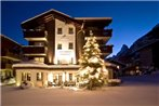 Mirabeau Alpine Residence Wellness And Spa