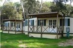 Mobile Homes Camping Biograd