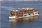 Moevenpick SS Misr Steamer Nile Cruise - 04 & 07 Nights Each Monday From Luxor and 03 Nights