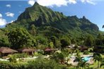 Moorea Cook's Bay EcoLodge & Spa