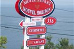Motel Nouvel Horizon