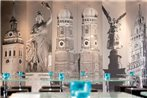 Motel One Munchen City Ost