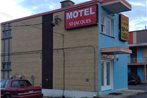 Motel Saint-Jacques