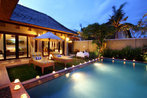 The Kuta Playa Hotel & Villas