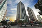 Nanjing 365 Service Apartment (Junlin Shop)