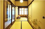 NAZUNA Kyoto Nijo bettei -Bliss and Tradition-