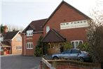 New Forest Lodge Hotel