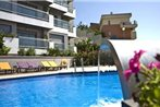 Nexus Benalmadena Suites & Apartments