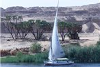 Nile Adventure Sailing Boat