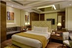 Niranta Airport Transit Hotel - Inside International Airport