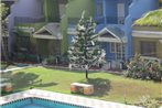 NK Holiday Apartments Colva Goa