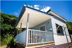 North Coast Holiday Parks Clarkes Beach