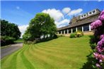 Mercure Norton Grange Hotel and Spa