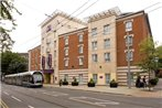 Premier Inn Nottingham City Centre (Goldsmith St)