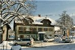 Pension Oberjorg