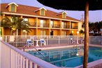 Ocean Sands Beach Inn - Saint Augustine