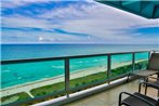 Oceanfront Contemporary Suites