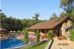 Olympos Village Ecologic Activity Hotel
