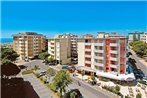 One-Bedroom Apartment Bibione near River 9