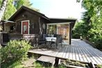 One-Bedroom Holiday home in Stromstad 3