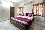 OYO Apartments Whitefields Heritage