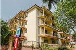OYO Rooms Candolim Nerul Road