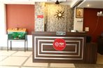 OYO Rooms Chandigarh Railway Station