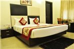 OYO Rooms Golf Course Road II