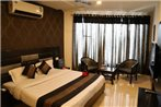 OYO Rooms Patiala Road Zirakpur
