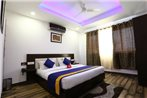 OYO Rooms Zirakpur Bus Stand