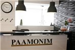 Pa'amonim Aparthotel