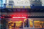 Paco Business Hotel -Tianhe Road
