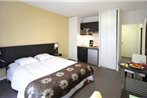 Park and Suites Confort Toulouse L'Hers