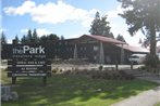 The Park Hotel Ruapehu
