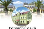 Pension Ceska