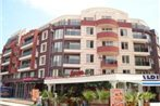 Persey Holiday Apartments Sunny Beach