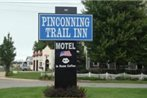Pinconning Trail Inn Motel
