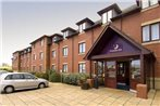 Premier Inn Blackpool East - M55, Jct 4