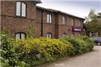 Premier Inn Carlisle Central North
