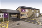 Premier Inn Chesterfield West