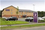 Premier Inn East Midlands Airport