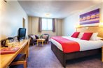 Premier Inn Edinburgh City (haymarket)