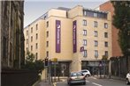 Premier Inn Edinburgh City Centre (Lauriston Place)